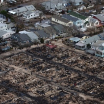 optimism learned through hurricane sandy