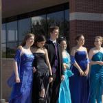Prom-bound Teens Detour to Help Car Crash Victims