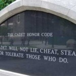 Do you Believe in the Honor Code? Should You?