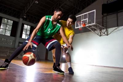 basketball bridges socio economic gaps between youths chappaqua basketball program.