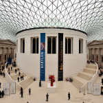 Inspiring Children and Teens at the British Museum