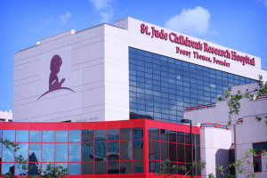 St. Jude Childrens Hospital
