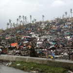 SOCIAL MEDIA HELPS TYPHOON HAIYAN SURVIVORS AND BRINGS TOGETHER DONORS