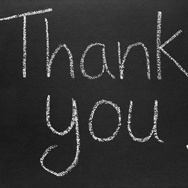 saying thank you can make a huge difference build better conversations inspireconversation.com