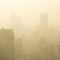 smog in china health environment hazard