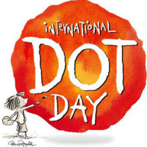 international dot day start something