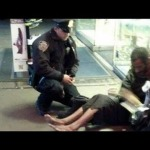 NYPD's Act of Kindness