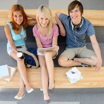 social media socialization real world friends