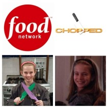 chopped food network lily nichols