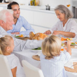 Before You Sit Down to Thanksgiving Dinner, Read This