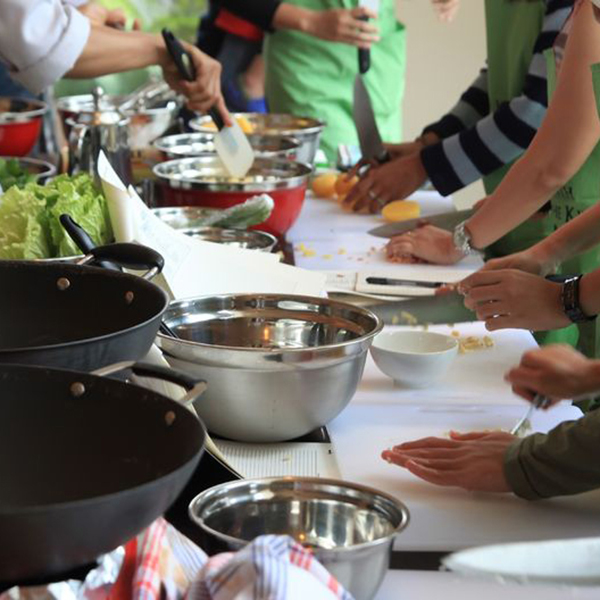 cooking culinary program