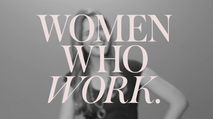 ivanka trump #womenwhowork