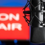 Inspire Conversation on the Radio