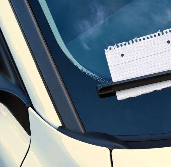 Cruel Note on Car