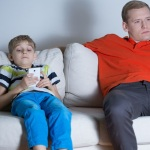 Parenting Tip: Reducing Screen Time for Your Family