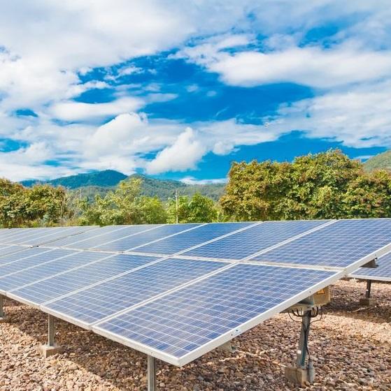 Solar Navajo
