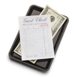 One Man's Generous Tip Was Inspired by a Teacher