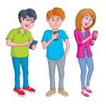 Compulsive Texting: The New Teen Danger