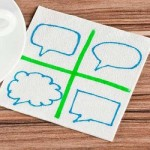 Napkin Notes: The Power of Parents to Make a Difference