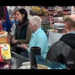 Wonderful Kindness in a Grocery Store