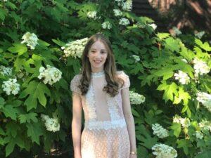 sophia greenblatt inspire conversation