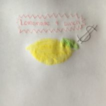 lemonade 4 lunch